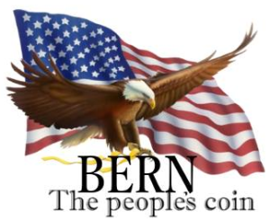 BERN - The People's Coin